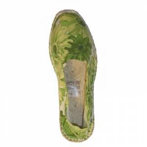 Imagen 389_ESTM - Estampada Mujer Girasol Verde Talla 39