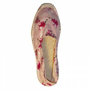 Imagen 878_ESTM - Estampada Mujer Flores Rosas Talla 36