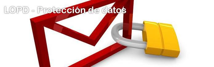 Alpargatas de Esparto - LOPD - Protección de Datos